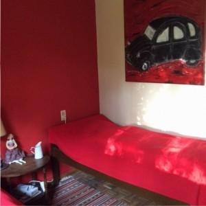 Rode kamer
